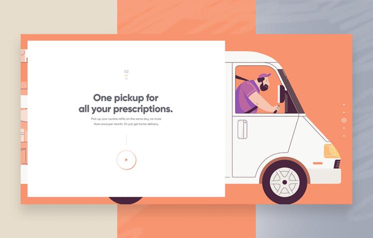Relationship Marketing Example: Webby Award Winner PrescribeWellness