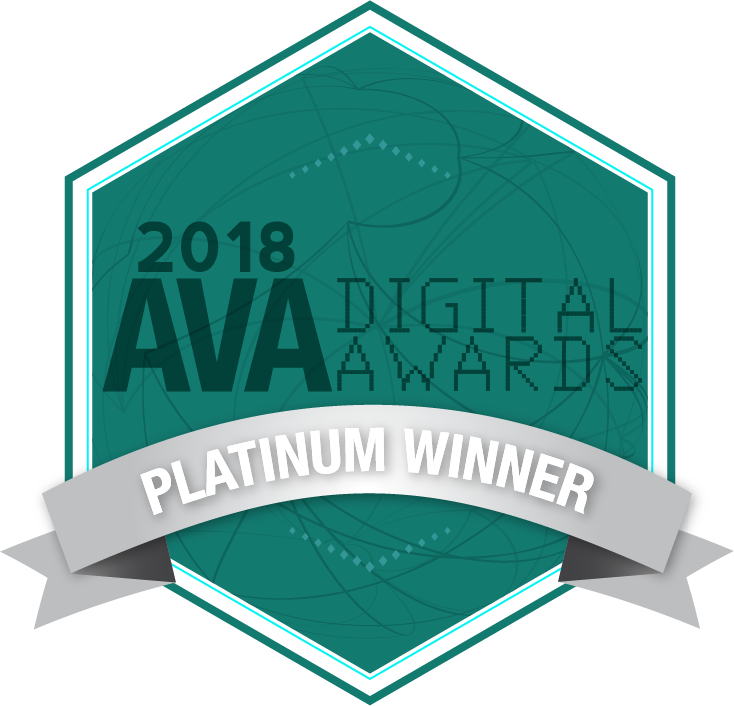 AVA Digital Award Human Marketing