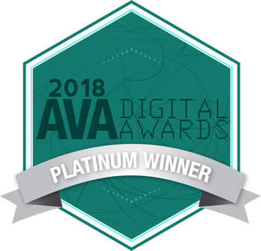 AVA Digital Award Human Marketing