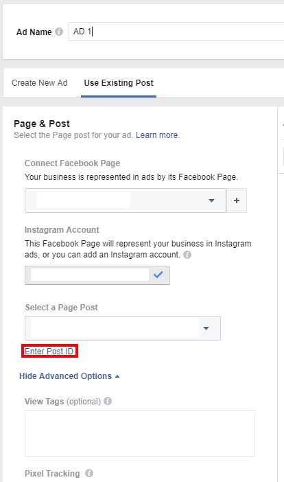 How to Recover a Deleted Facebook Ad