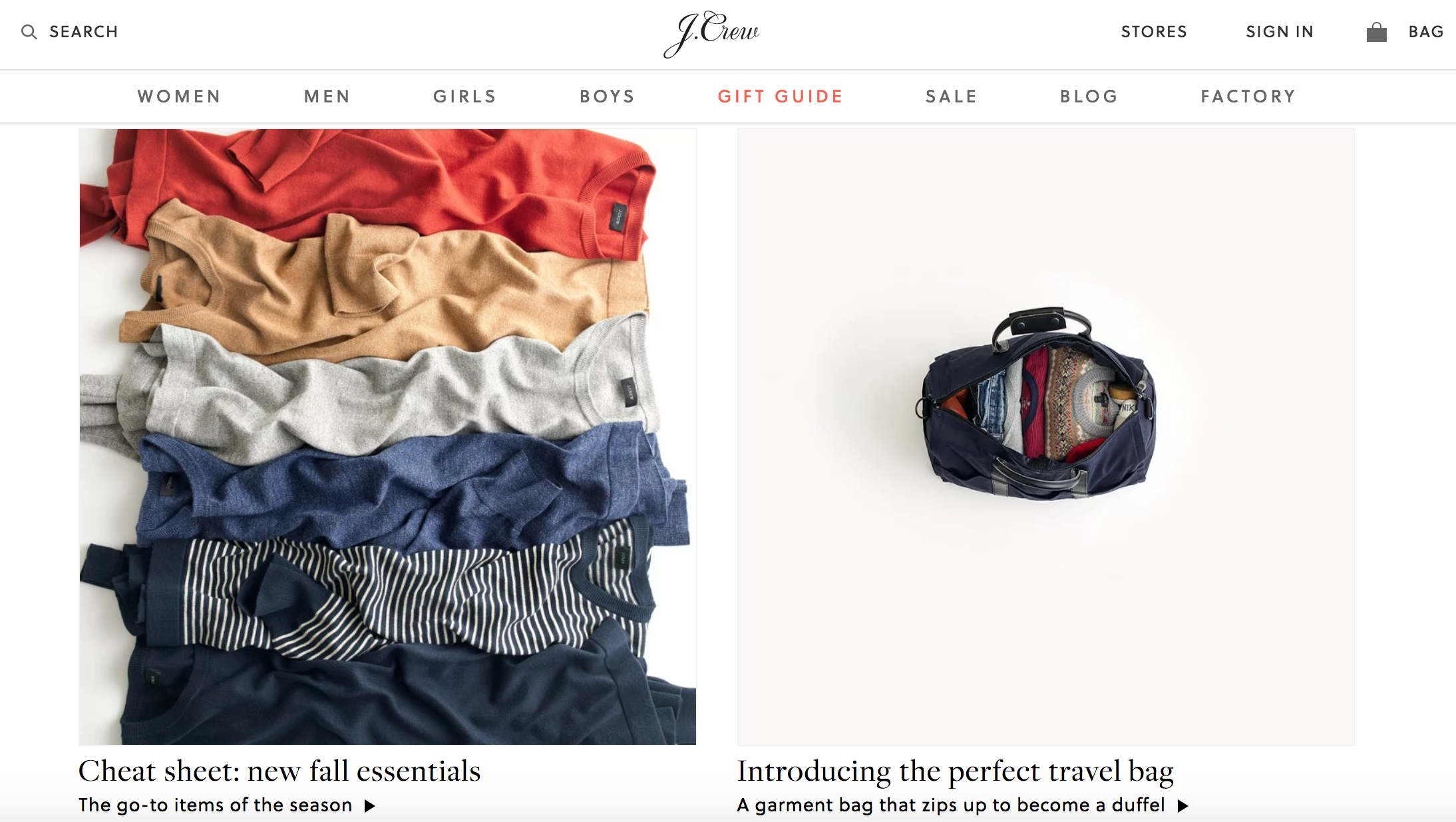 eCommerce Product Photography